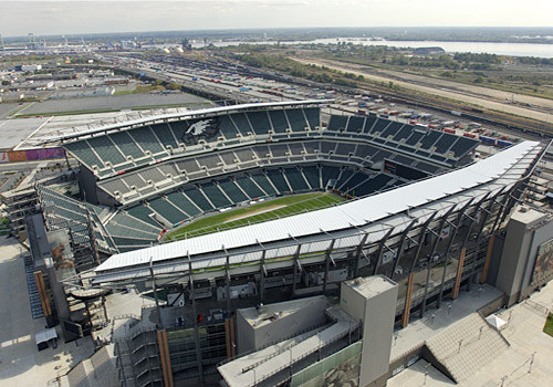 Lincoln Financial Field Sports Betting Picks From Sport